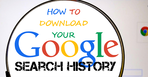 google-search-HISTORY