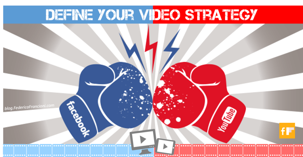 Video Strategy Title